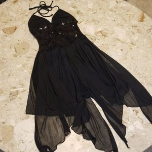Carolina USA Dance Dress  Size Small